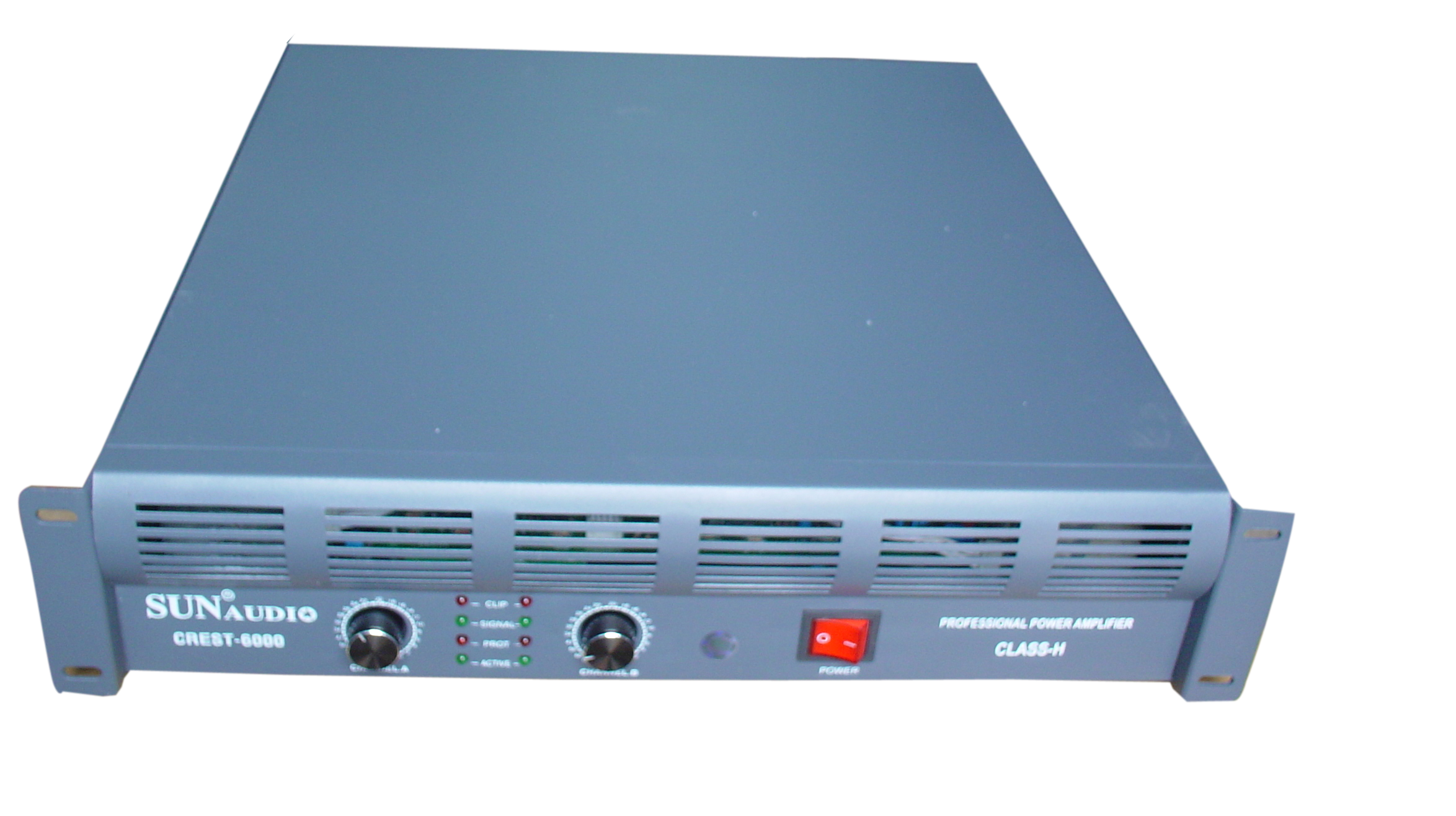 SUNAUDI CREST-6000