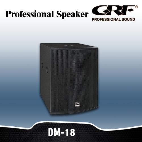 GRF DM-18