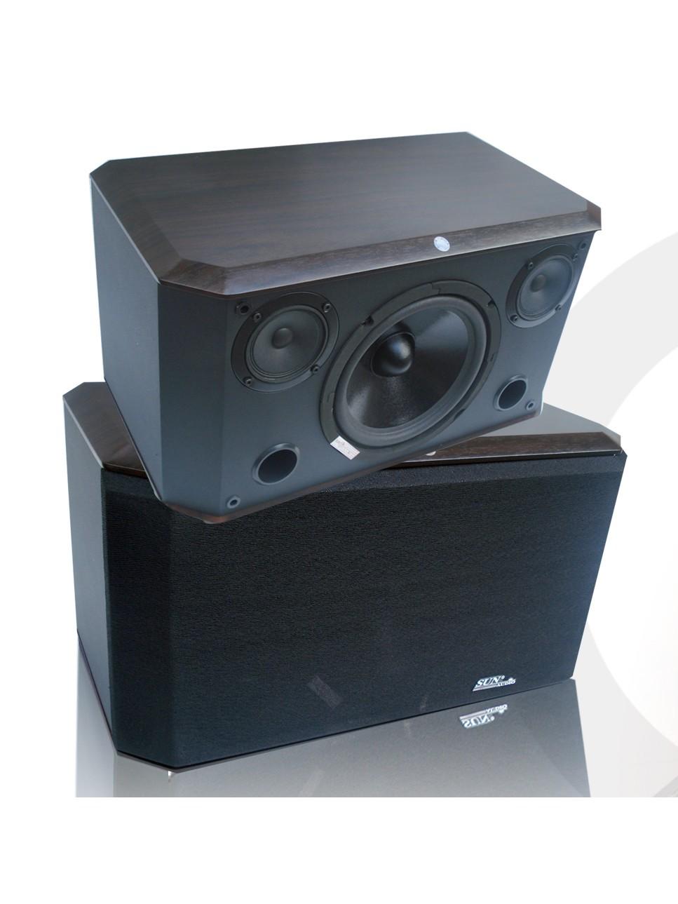 Loa karaoke Sunaudi G-300V